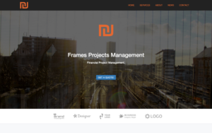 Frames Projects Management