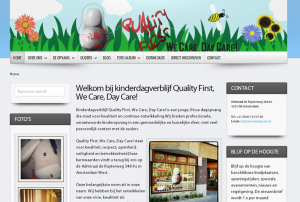 We Care Day Care